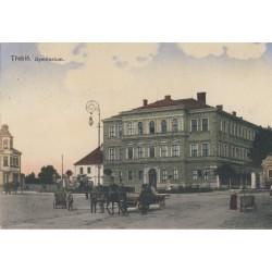 Gymnázium 1923