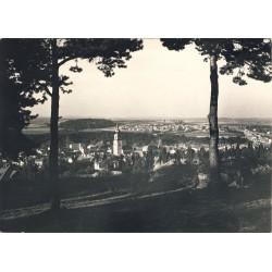 Pohled z Kostelíčku na Vnitřní město 1968